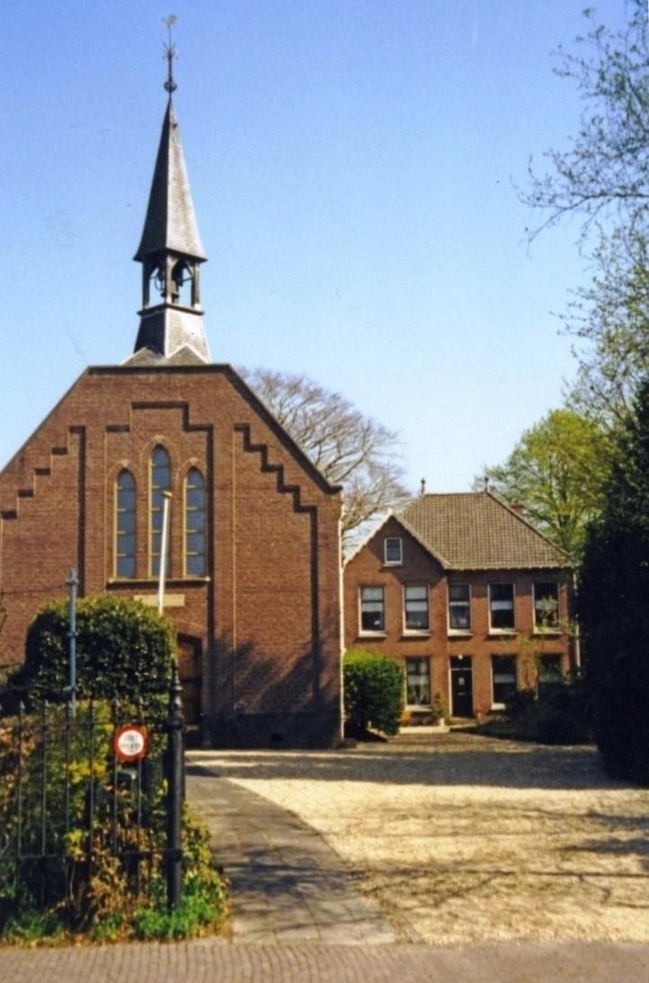 opening kerkenraadsvergadering overdenking